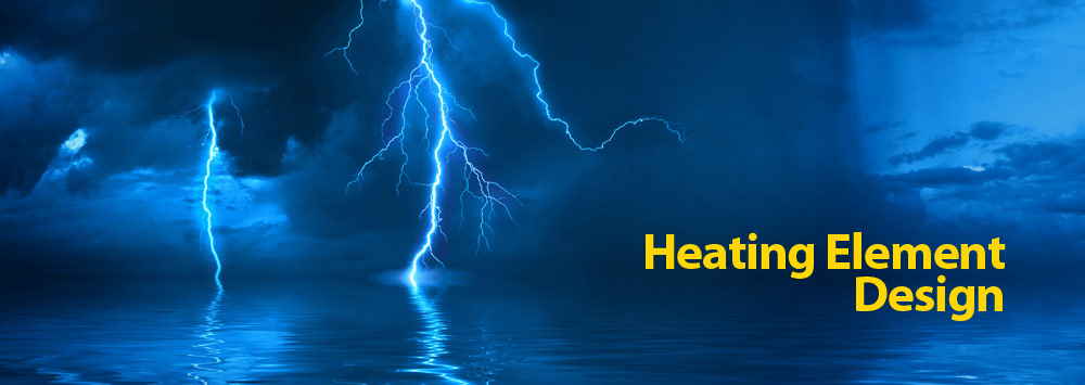 Heating Element Design