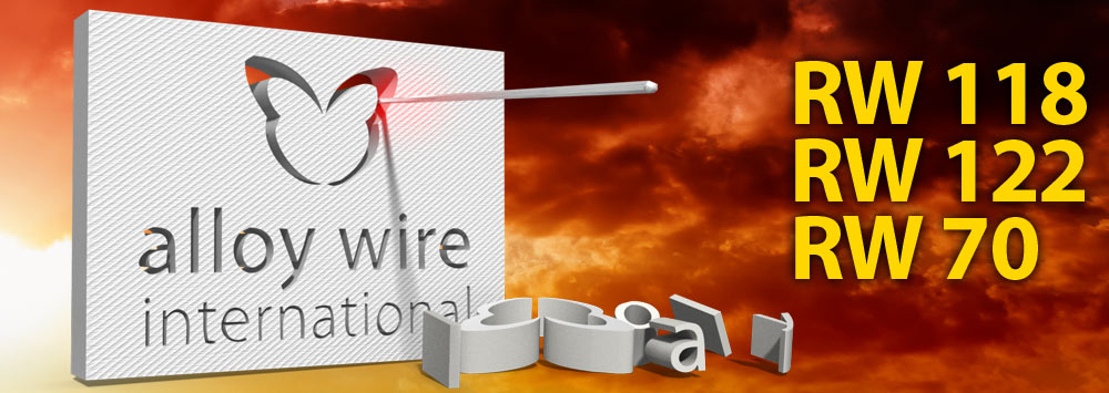 RW 70 High Strength Hot Cutting Wire