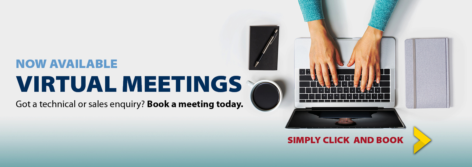 Virtual Meeting now available