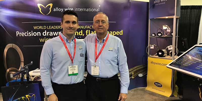 otc large OTC delivers lots of new opportunities for Alloy Wire