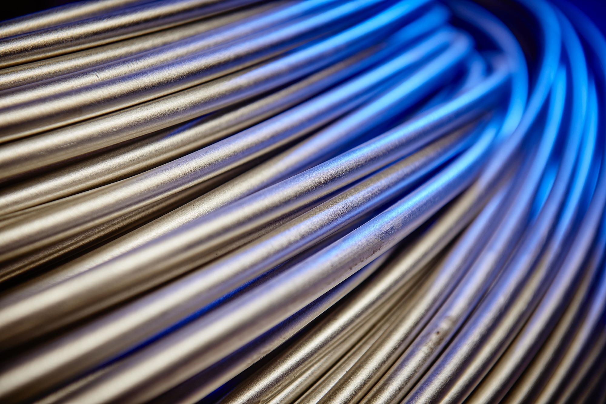 AlloyWire FactoryFloor 0123 Round wire Round Wire