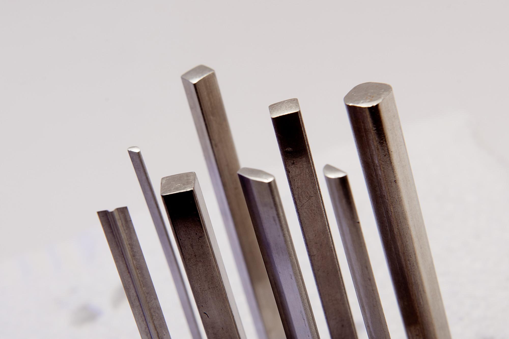 AlloyWire product 0012 Profile wire Profile Wire