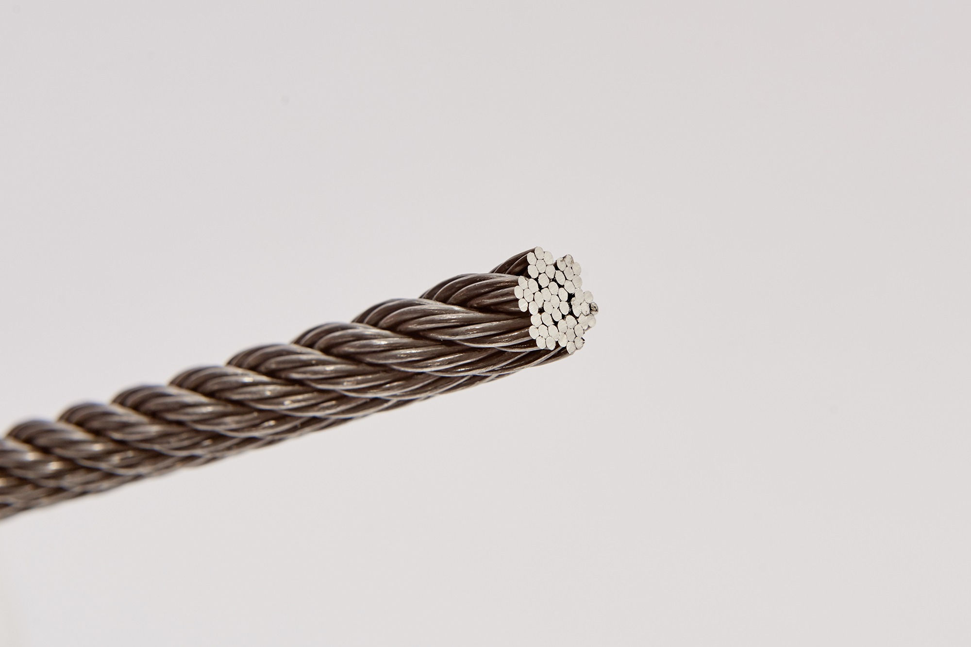 AlloyWire product 0025 Wire rope and strand Wire Rope & Strand