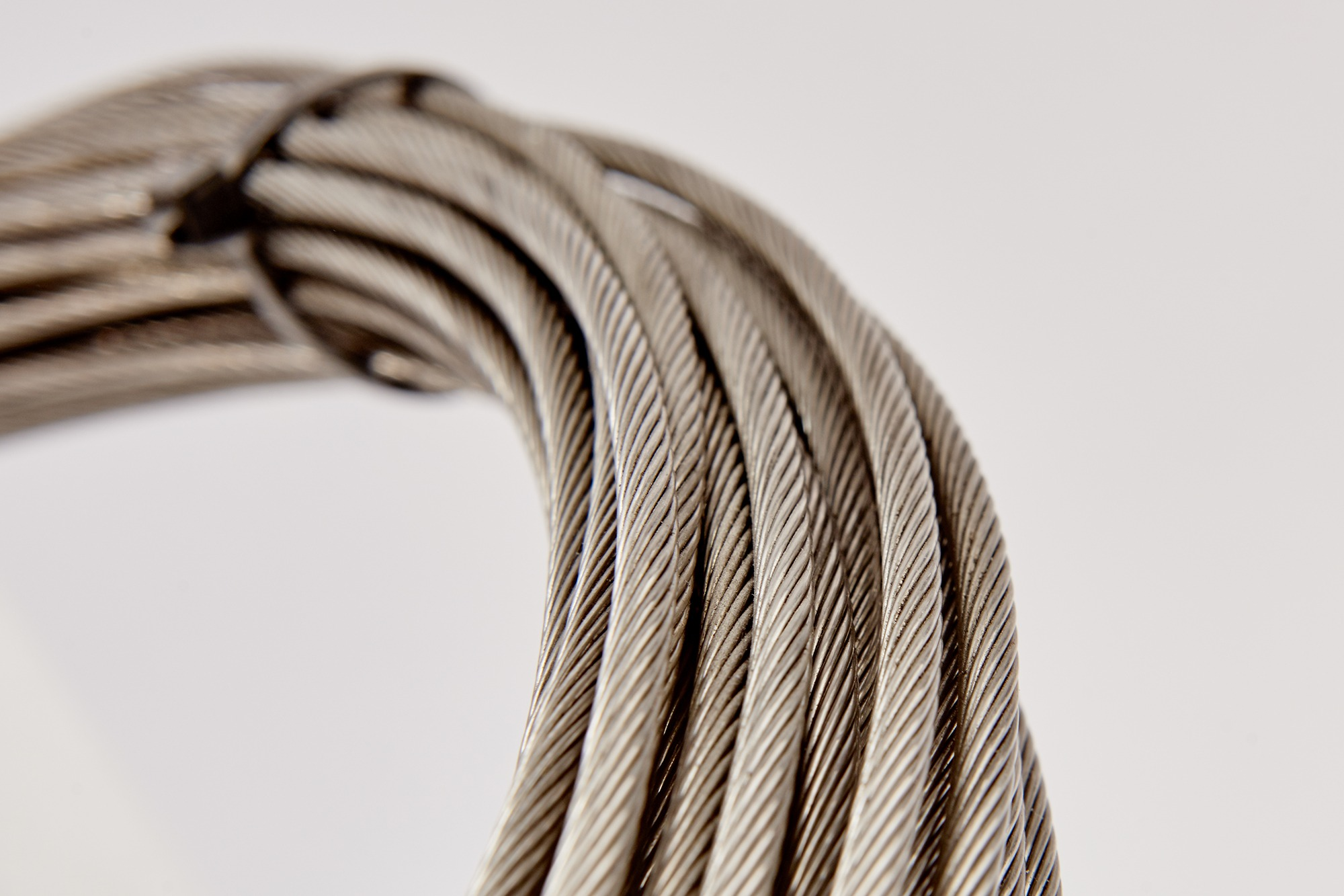 AlloyWire product 0027 Wire rope and strand Wire Rope & Strand