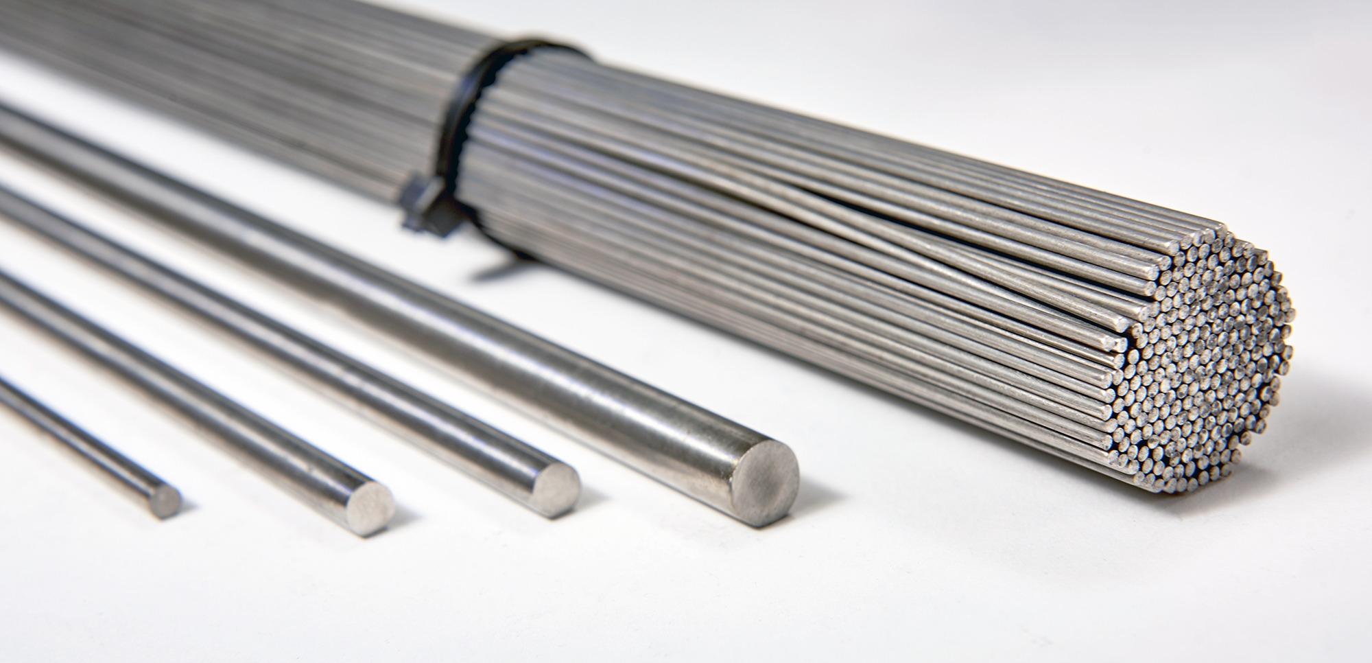 AlloyWire product 0045 Round wire Round Wire