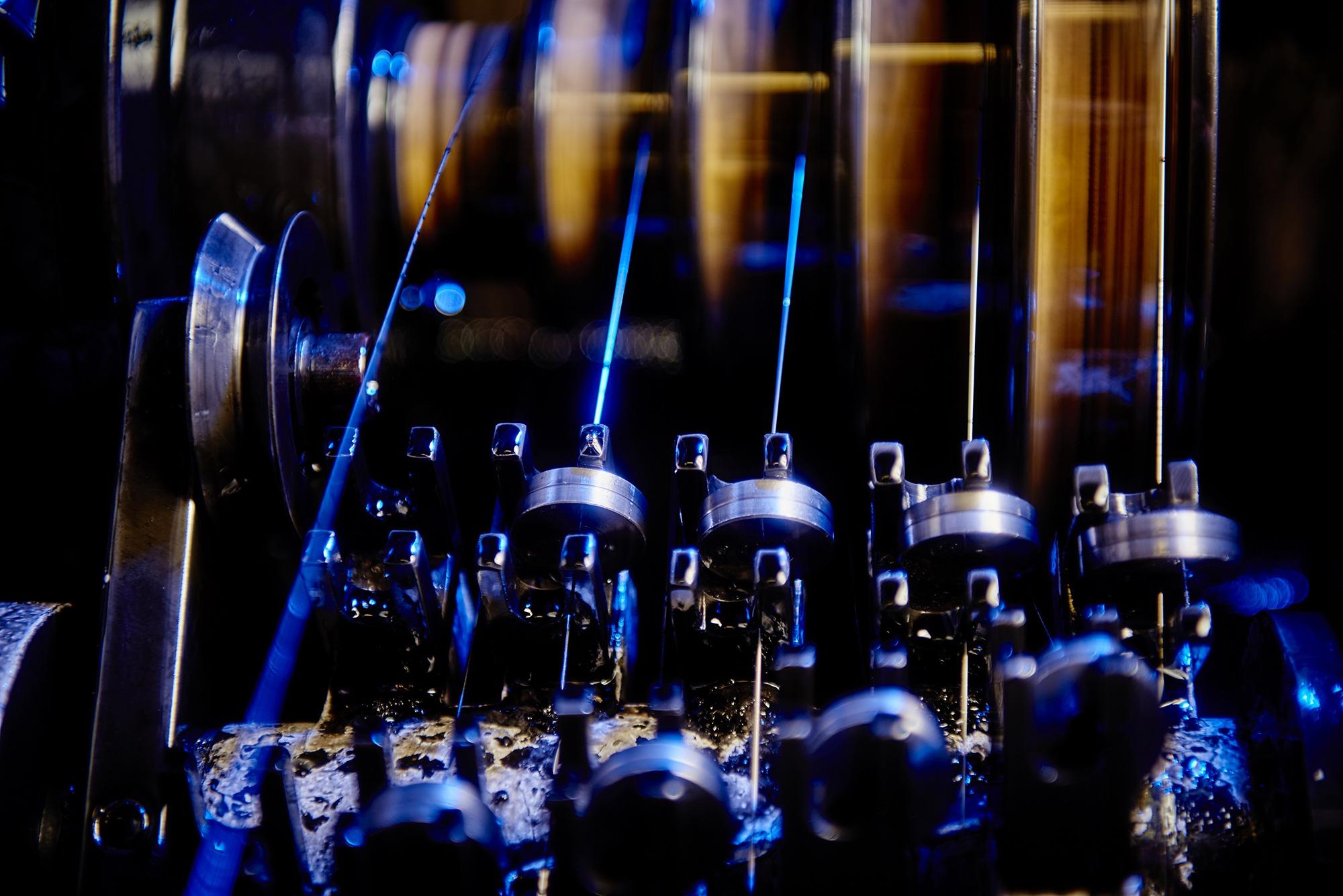 AlloyWire FactoryFloor 0131 Fine Wire Sub Zero