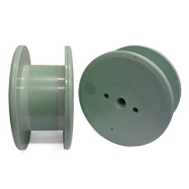 DIN500 Spool Sizes